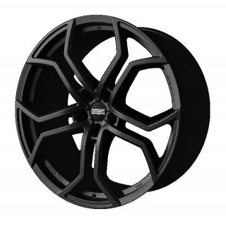 9XR - 9,0x20  5/127 ET45 - racing-black