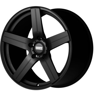 STC01/C 11,0x22 5/127 ET43 black-matt