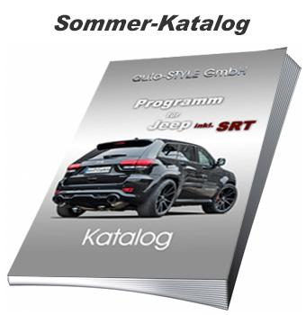 Sommer-Katalog