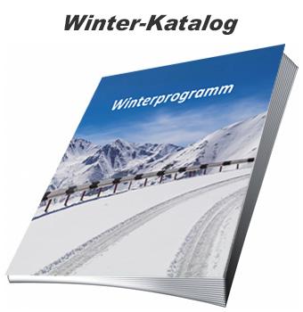 Winter-Katalog